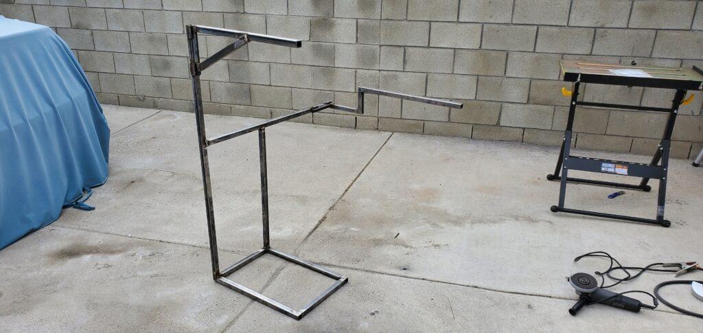 frame outdoor